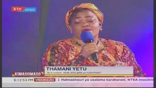 Thamani yetu: Je, ni wazazi, shule ama jamii ya kulaumiwa? [Part 1]