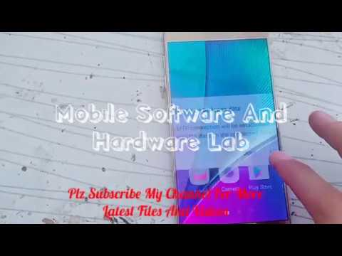 How To Samsung Galaxy Note 5 USA N920P Convert N920F | Note 5 USA