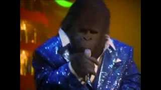 Disney's George of the Jungle: Ape's Performance