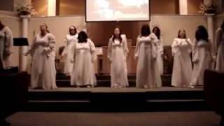 MINISTERIO JEHOVA NISSI / GRAN SENOR de FELSY JONES