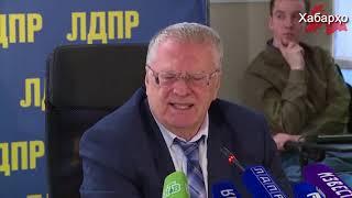 Жириновский пообещал присоединить Таджикистан к России