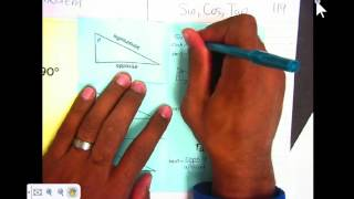 IXL Level M Y.3 - Trigonometric Ratios: Sin, Cos, Tan