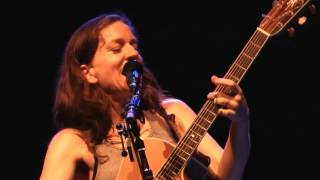 Ani DiFranco - Marrow (Firenze, Teatro Puccini, September 11th 2014)