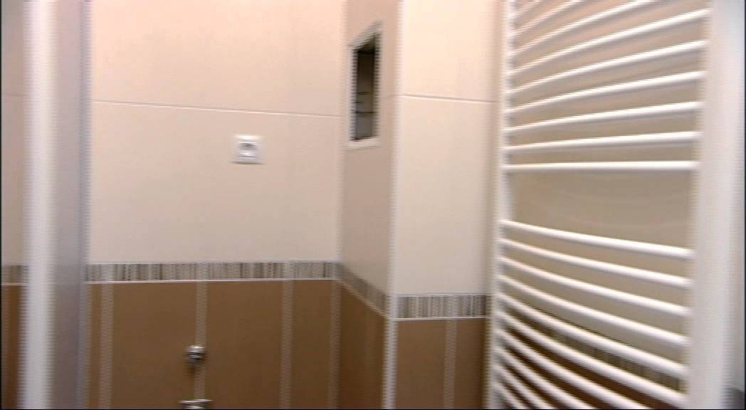 Jakou vybrat koupelnu do nového bytu