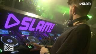 Ben Pearce - Live @ SLAM! MixMaraton, ADE 2015