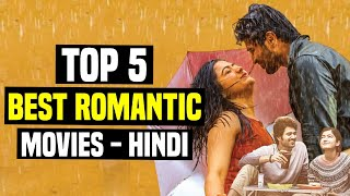 Top 5 Best Romantic South Indian Hindi Dubbed Movies