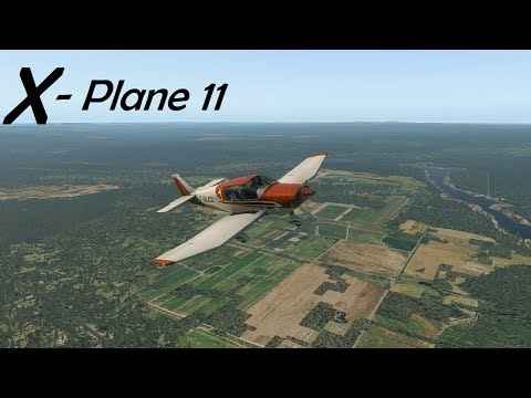 X PLANE 11 21 FREEWARE AIRCRAFT AEROBASK ROBIN DR401 CDI 155