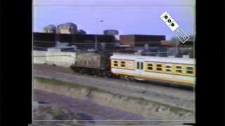 preview picture of video 'FERROVIE NORD MILANO - Anni 1980 - Novate Milanese'