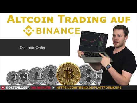 Systemhandel mit binären optionen