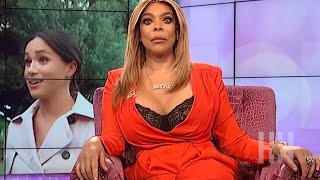 Wendy Williams Has NO Sympathy For Meghan Markle + 4 Other Times Wendy Went Too Hard