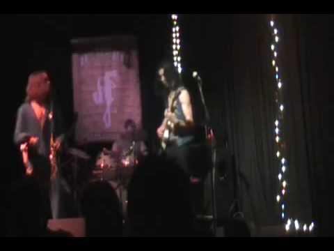 SnakeHeart- Among the Shadows (Live BOTB 2009)