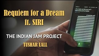 """Video thumbnail of """"Indian Classical Instruments Jam ft. SIRI 