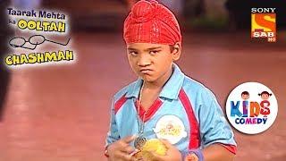 Gogi, Angry Young Boy | Tapu Sena Special | Taarak Mehta Ka Ooltah Chashmah