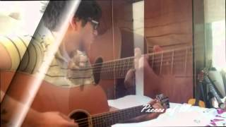 Pieces of Me - 3 Doors Down (Cover)