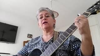 """Homenaje A Camilo Sesto, """"El Amor De Mi Vida"""" Cover (Mary Ríos, Voz Y Guitarra)"""