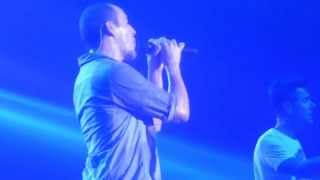 311 - Champagne (Houston 07.30.14) HD