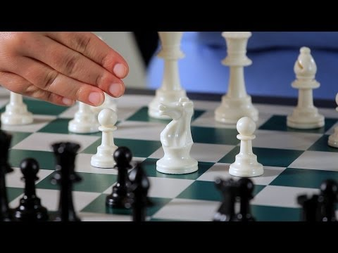 Basics of the Sicilian Defense | Chess