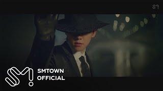 Kadr z teledysku Bambi tekst piosenki Baekhyun