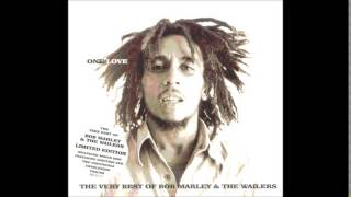 Gambar cover Bob Marley & The Wailers - Redemption Song (Band Version)