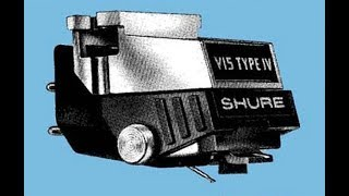 Sad news, Shure ceases phono cartridge production