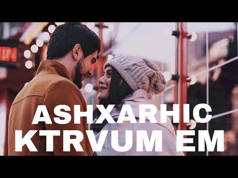 Gevorg Mkrtchyan - Ashxarhic ktrvum em