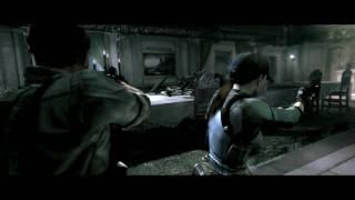 videó Resident Evil 5: Lost in Nightmares