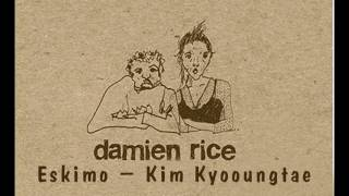 Damien rice - Eskimo ( cover by Kim kyoungtae, Park sohee)