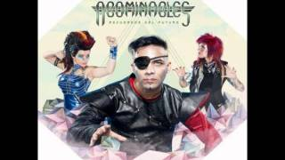 Los Abominables - Super Thing
