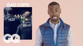 Why Bad Cops Are Almost Never Held Accountable | Truth Be Told With DeRay Mckesson | GQ