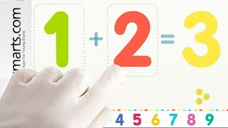 Addition Practice With More Or Less - Educational Math Game For Kids