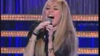 Make some noise - Hannah Montana