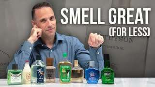 How To Smell Great For LESS | Best CHEAP Fragrances for Men
