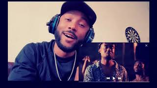 Spillage Village ft. JID & Earthgang- BAPTIZE | (Official Music Video Reaction)