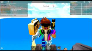 SONG ID CODE FOR BELIEVER (Roblox)