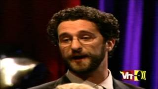 Celebrity Fit Club - Dustin Diamond doing Cletus and Da Brat Impressions