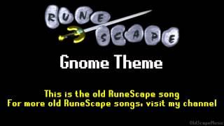 Old RuneScape Soundtrack: Gnome Theme