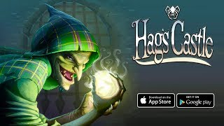 Hags Castle - Android/iOS Gameplay ᴴᴰ