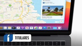 MacOS 11 Big Sur: Descubre El Nuevo Mac Y Sus Curiosidades En Español