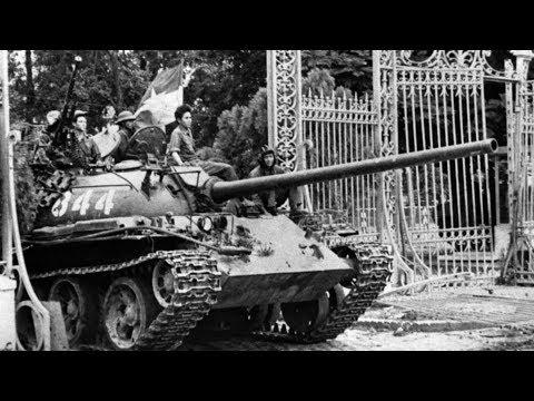 Chiến Dịch Hồ Chí Minh 1975   Ngày Giải Phóng Miền Nam Thống Nhất Đất Nước