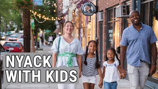 Nyack NY Family Travel Guide   Visit Nyack NY With Kids   Top Flight Family   Luxury Family Travel
