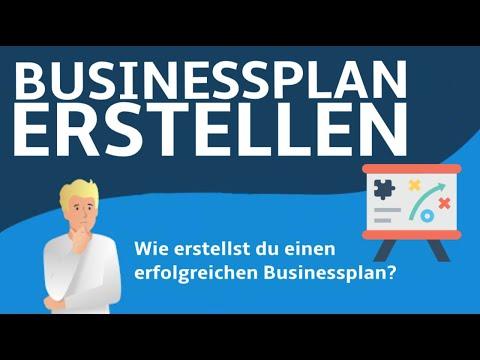 , title : 'Businessplan erstellen - Aufbau & Inhalt | Einfach erklärt