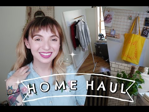 Home Goods Haul! Feat Amazon, Marshalls, And Homegoods!