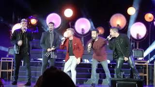 BSB 2018 Cruise ~ Storytellers Concert ~ Bigger ~ 05 04 18