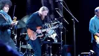 Eric Clapton 5/1/15 MSG- Let It Rain