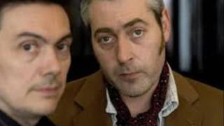 TINDERSTICKS dying slowly