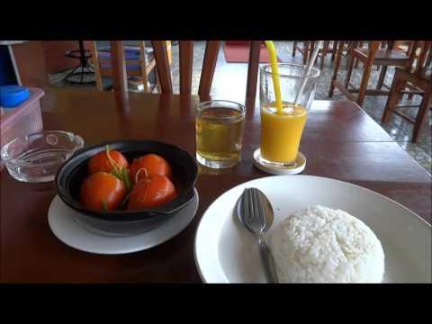 Pakse Laos  Daolin Restaurant