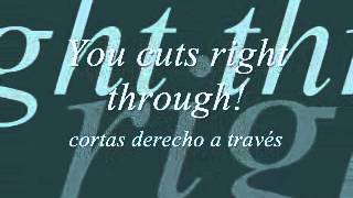 don't break my heart again -  danger danger  (Subtitulado español & lyrics)