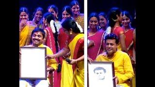 SDN's Cherishing Moments - Sridevi Nrithyalaya - Bharathanatyam Dance