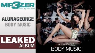 AlunaGeorge Body Music Full Album LEAKED