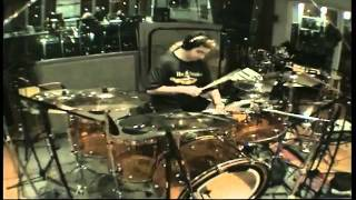 Mike Portnoy - I Walk Beside You - In-Studio ( Drums Only)